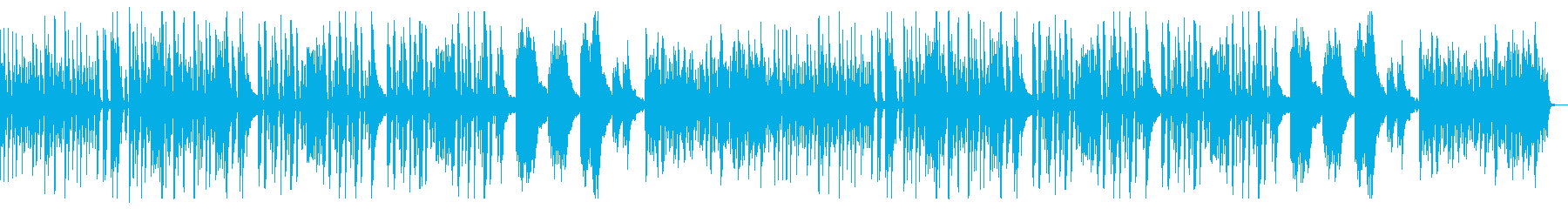 Sakuraparfait_addの再生済みの波形