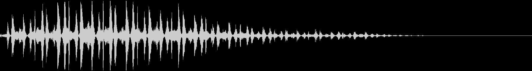 【FX】 DOWNLIFT 12の未再生の波形
