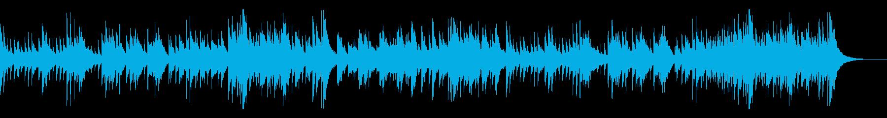 バロックギター・アンサンブルの再生済みの波形