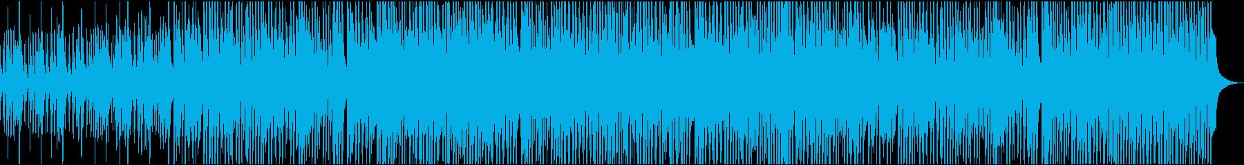 Little Joyの再生済みの波形