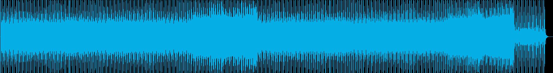 企業VP 調査・分析・シンプルの再生済みの波形