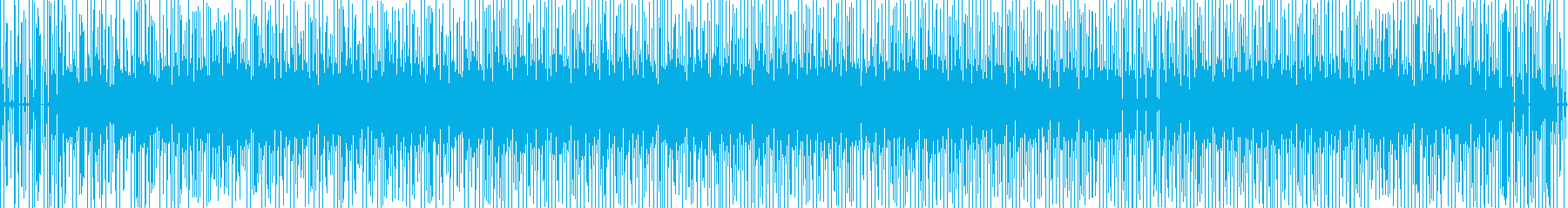 ローズエレピによるアシッドジャズの再生済みの波形