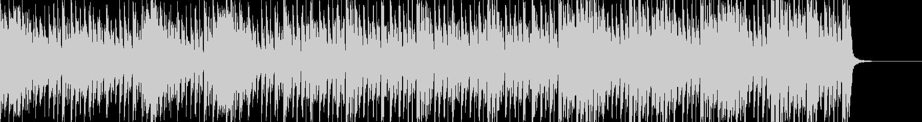 サウンドデザインエフェクトと陰気な...の未再生の波形