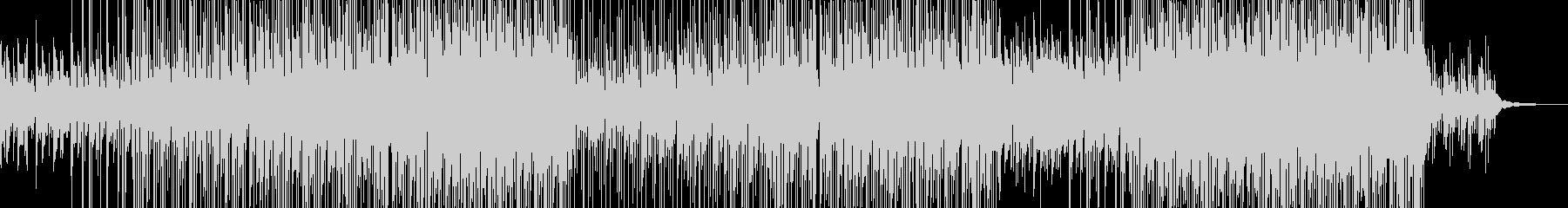ピアノ/切ない/ノスタルジック/の未再生の波形