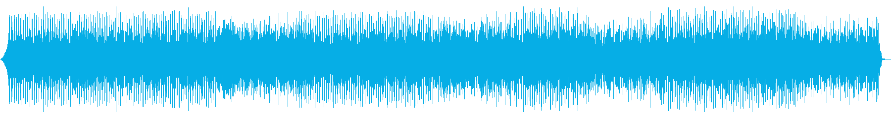 サービス紹介動画・IT・清涼感・シンプルの再生済みの波形