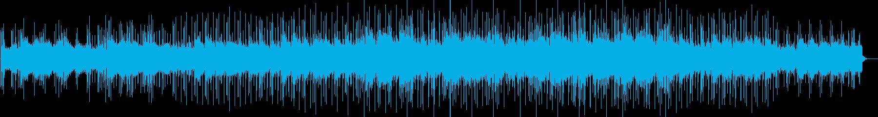 ■アコギ・ピアノ・紅葉・秋・自然・感動の再生済みの波形
