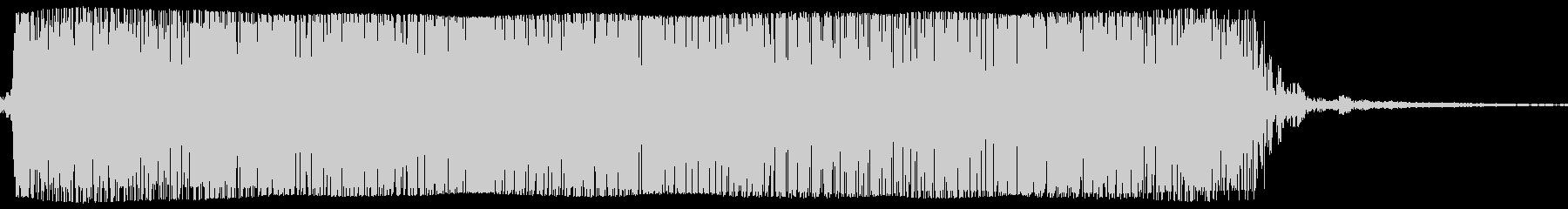 ギターメタルパワーコードzl wの未再生の波形