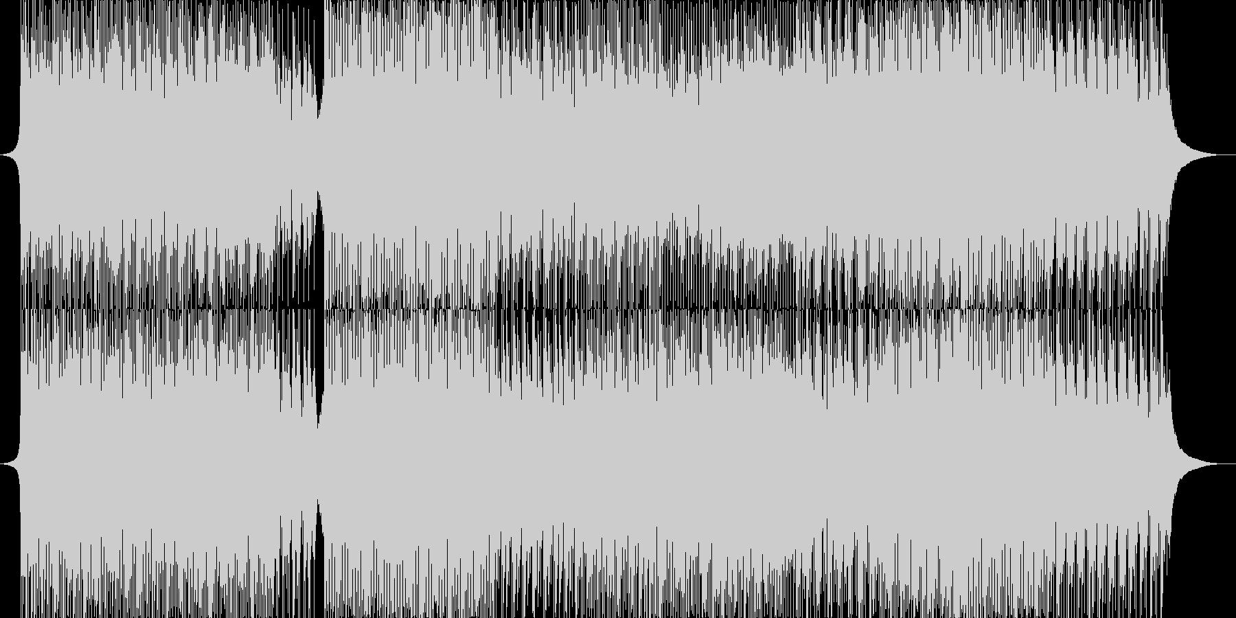 白樺の森-オーガニック-PV-おしゃれの未再生の波形