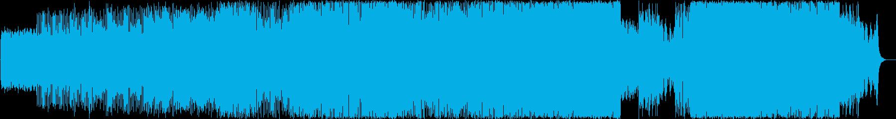 【変拍子】職人、高級感、物語、弦楽器の再生済みの波形