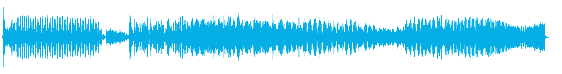 AGRO RADIOの再生済みの波形