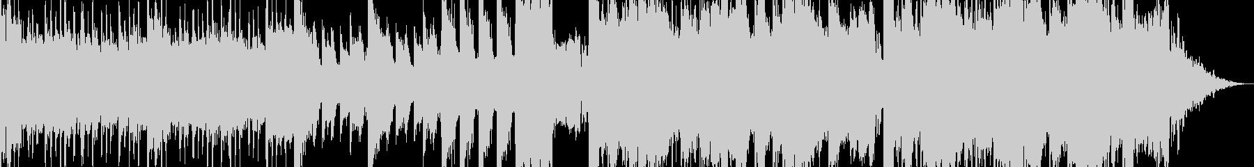 【EDM】エネルギッシュ・鼓舞_02の未再生の波形