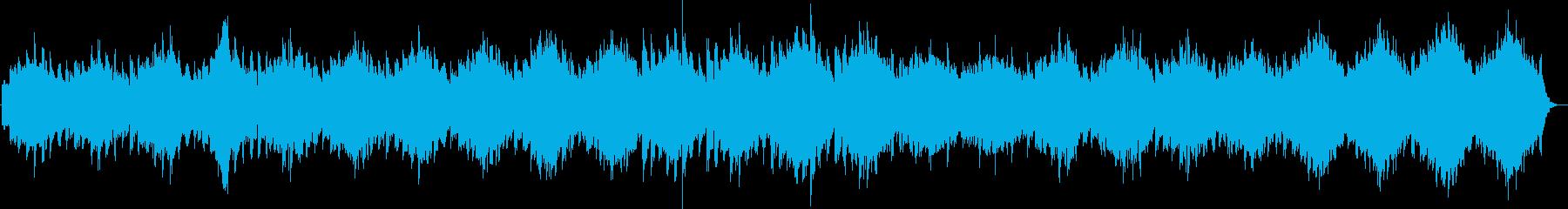 現代的 交響曲 モダン 室内楽 ほ...の再生済みの波形
