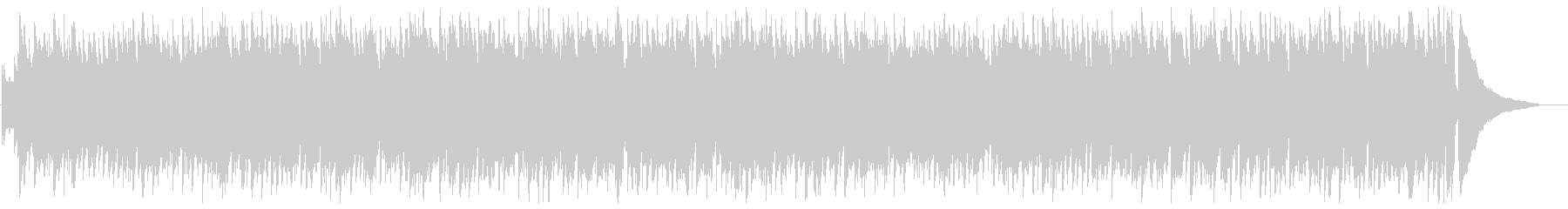 Sometimes it feels like a southern country's unreproduced waveform