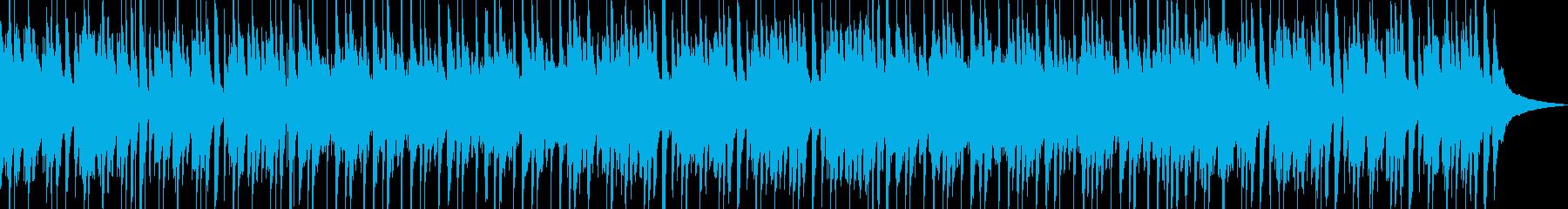 ワールド 民族 レゲエ スカし 民...の再生済みの波形