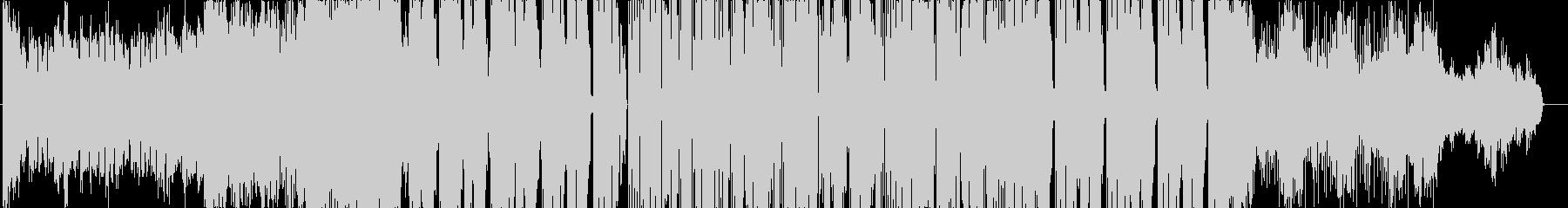 【洋楽EDM】ポップで明るめ・インパクトの未再生の波形