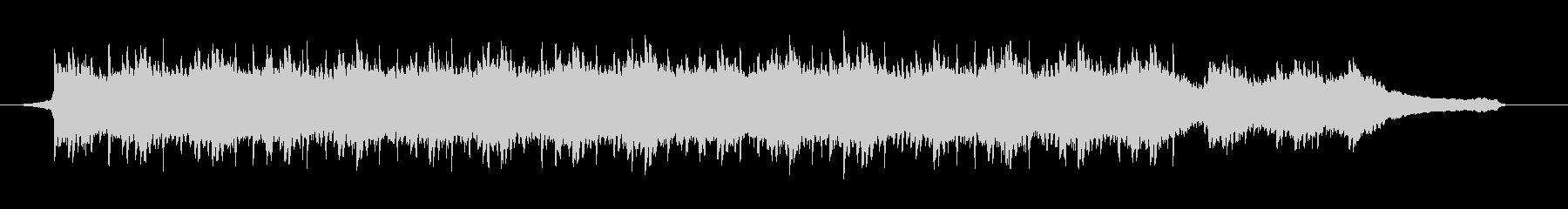企業VP183、ピアノ、アコギ、爽やかの未再生の波形