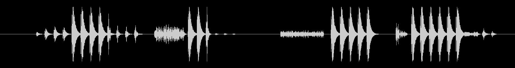 フィクション AI 90年代のコン...の未再生の波形