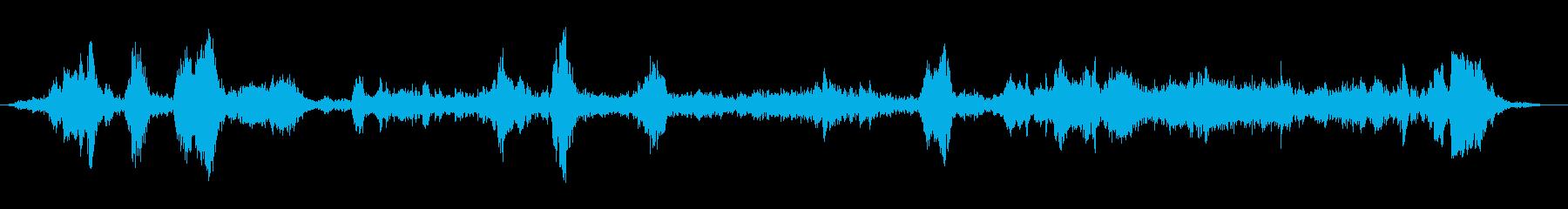 大型金属容器:プッシュ定数ロール&...の再生済みの波形