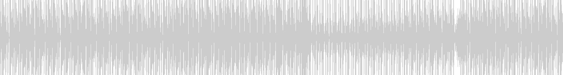 ブレイクビーツ レトロ アクティブ...の未再生の波形