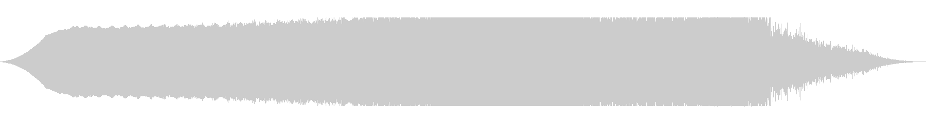 スペースドローン:デザートストーム...の未再生の波形