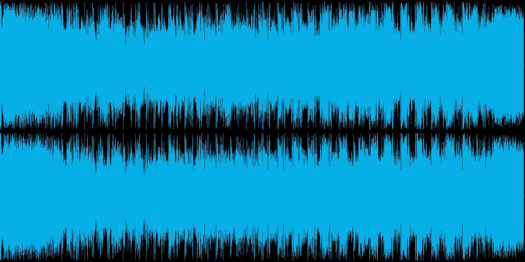 【フューチャーベース】ロング2ジングル3の再生済みの波形