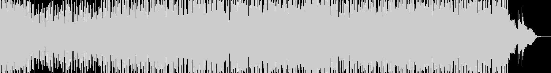 EDMクラブ系ダンスミュージック-95の未再生の波形