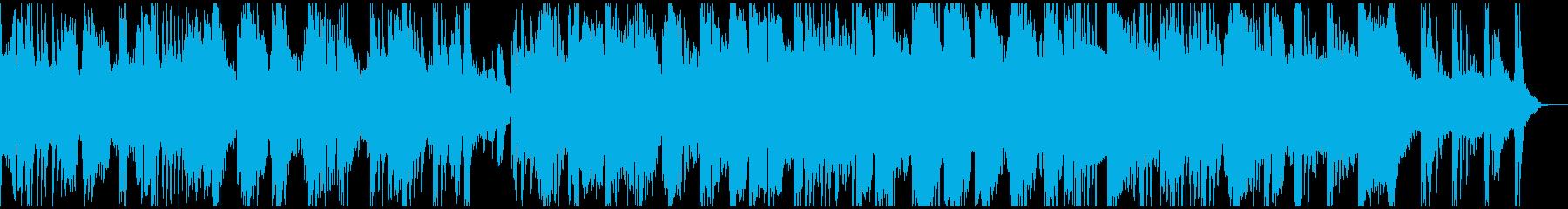 遅いセンチメンタル。の再生済みの波形