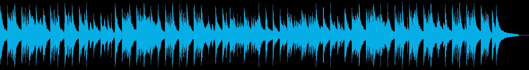 しっとり感動的なジャズピアノで名曲の再生済みの波形