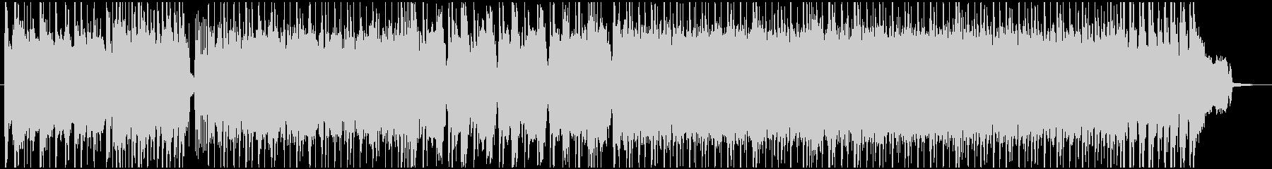 gimmeMASK の未再生の波形