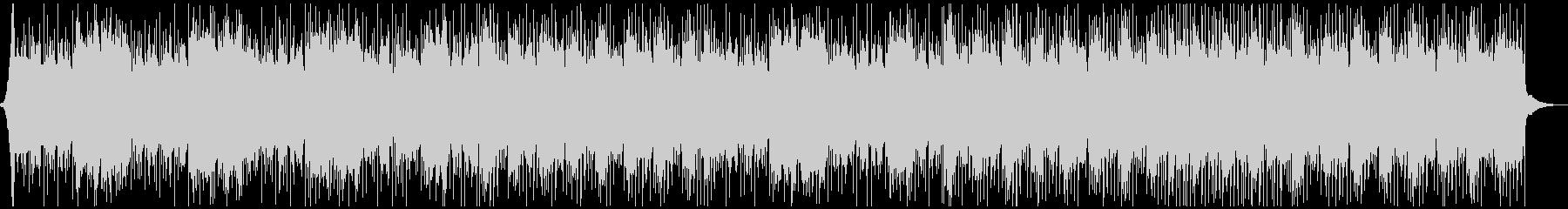 アコースティックセンチメンタル#26−5の未再生の波形