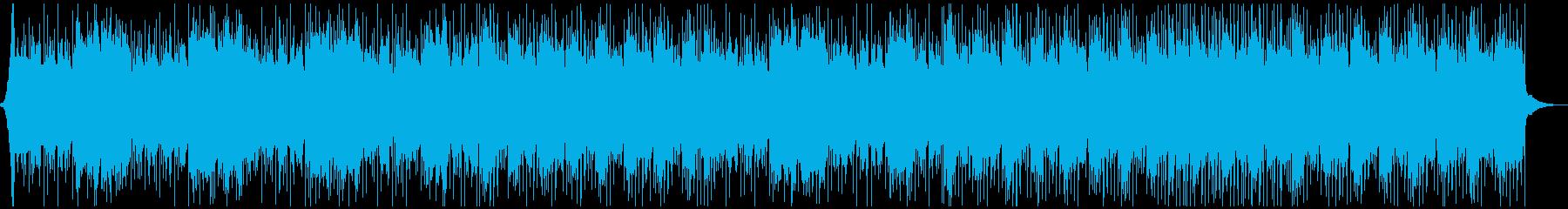 アコースティックセンチメンタル#26−5の再生済みの波形