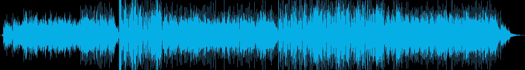 Heart Instrumentに...の再生済みの波形