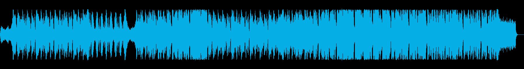 クラシック 楽しげ ファンタジー ...の再生済みの波形