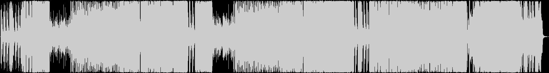 Chiru Hanaシンフォニックメタルの未再生の波形