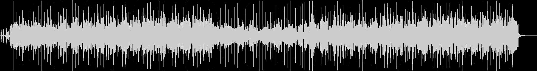 ロードピアノ、アコースティックピア...の未再生の波形