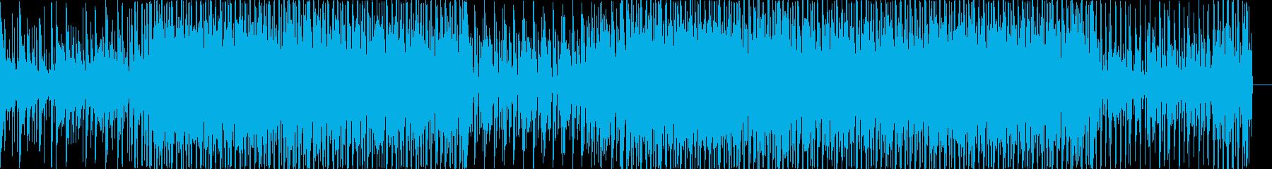 エレクトロニック 技術的な 環境 ...の再生済みの波形