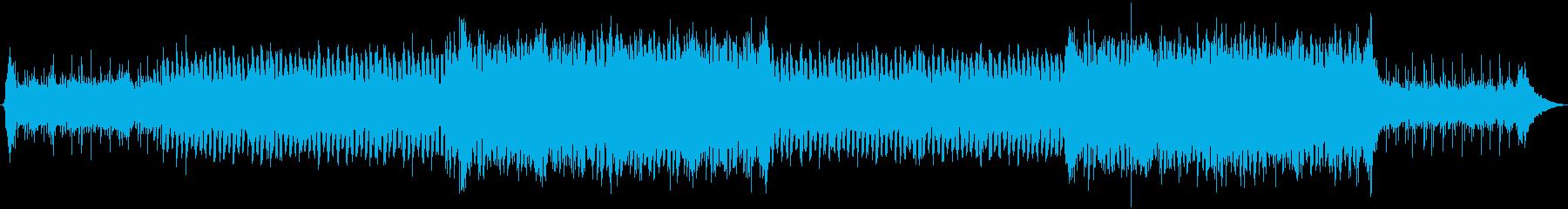 VP・CMにアコギとピアノの爽やかPopの再生済みの波形