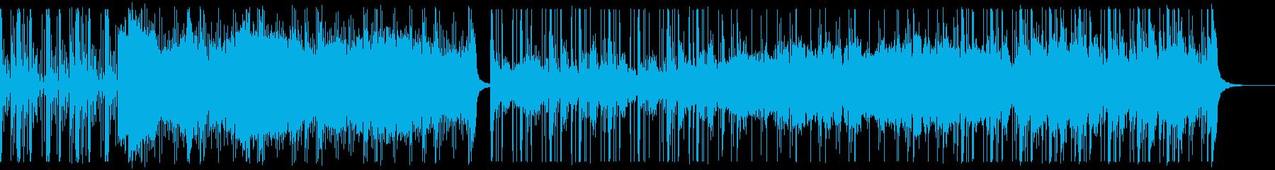 アジア 民族楽器 ヨガの再生済みの波形