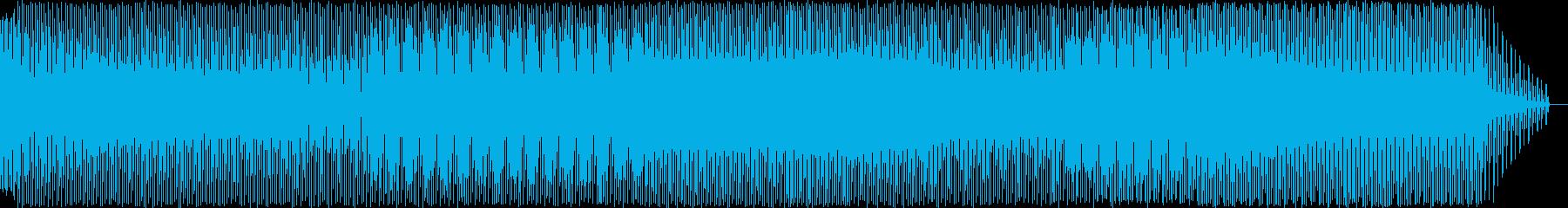 法人 技術的な advertisi...の再生済みの波形