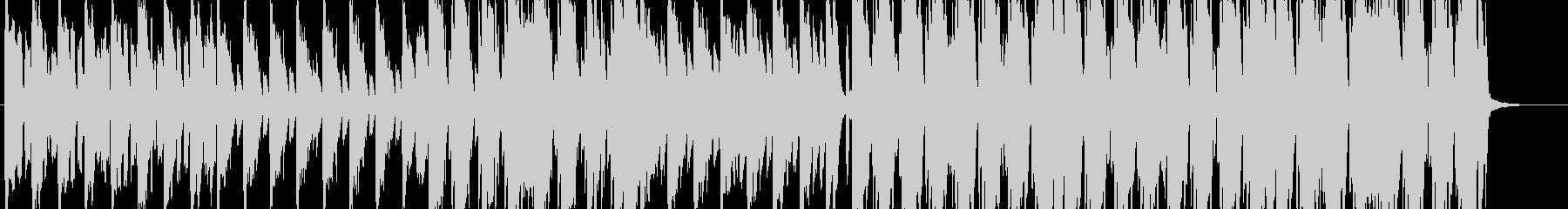 Kawaii×シャボン玉【主歌なし】の未再生の波形