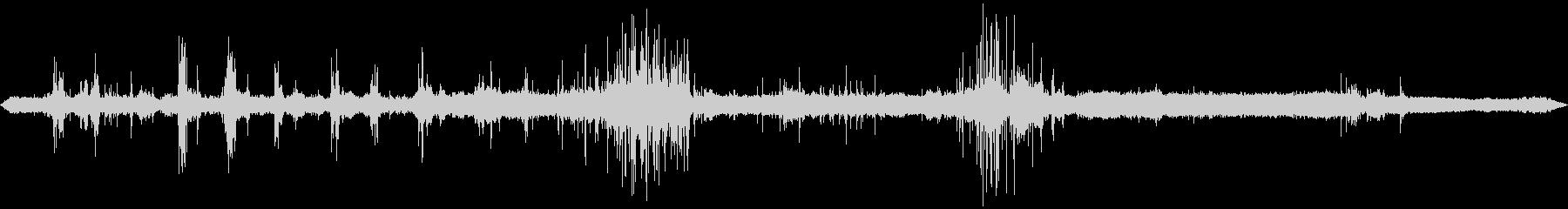 オートレッキングヤード:リフターロ...の未再生の波形