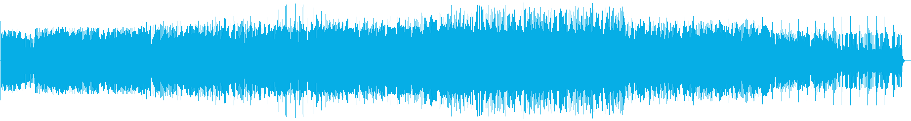 Elementsの再生済みの波形