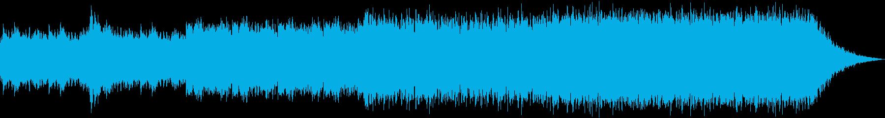 ロックオーケストラ 始まりの再生済みの波形
