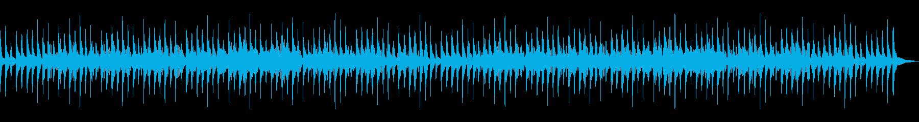 パッフェルベルのカノン(山の癒しver)の再生済みの波形