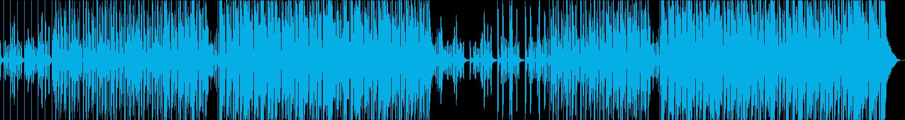 電気計器。テクノロジー-ハイテク-...の再生済みの波形