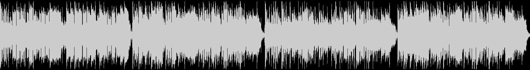子供の冒険っぽいリコーダー曲 ※ループ版の未再生の波形