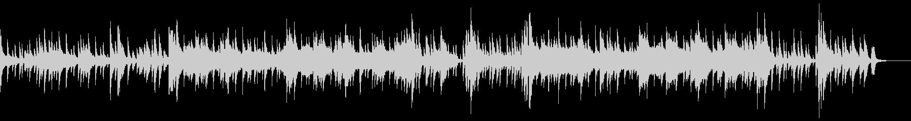 Goto3 2mixの未再生の波形