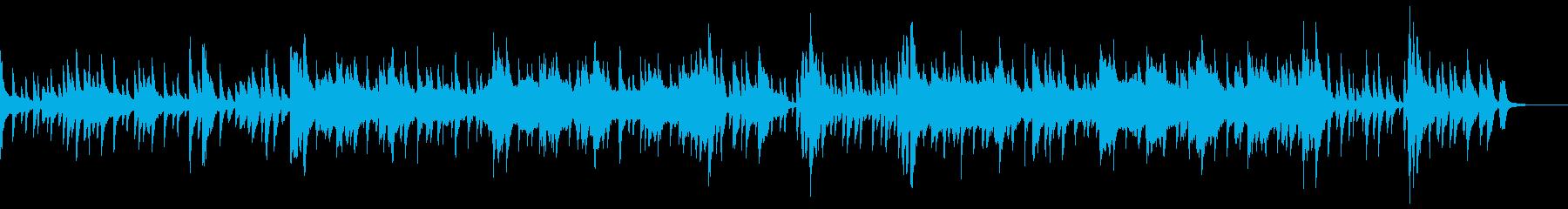 Goto3 2mixの再生済みの波形