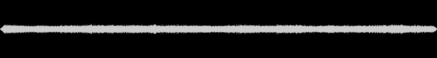 海岸通りの環境音(ベースノイズ)の未再生の波形