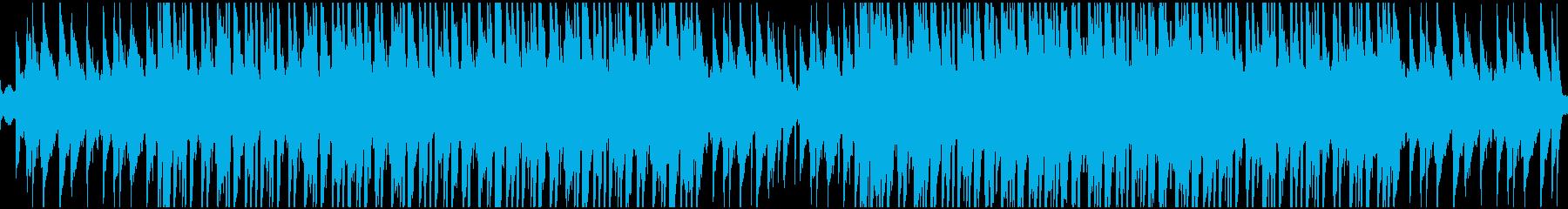 ヒップホップ R&B ポジティブ ...の再生済みの波形